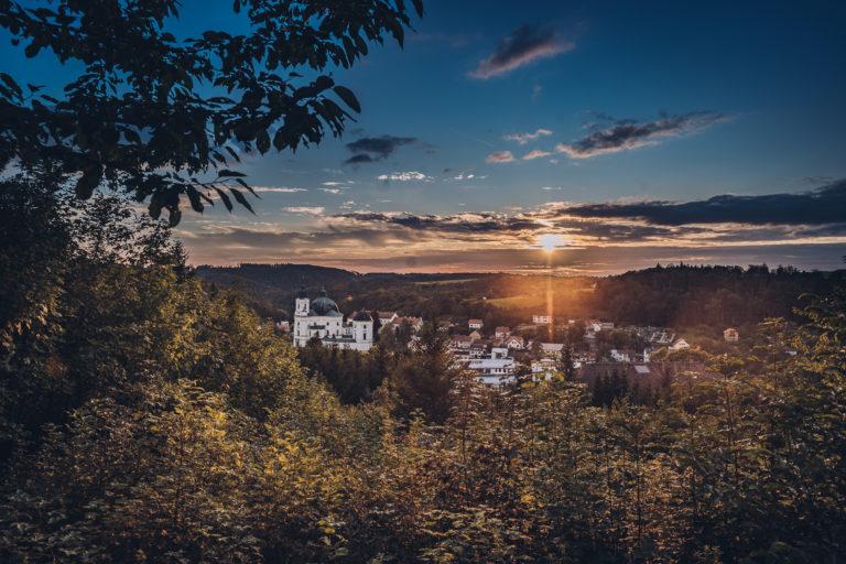 Balíček čtyři noci v Moravském krasu