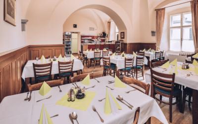 Restaurace a stravování
