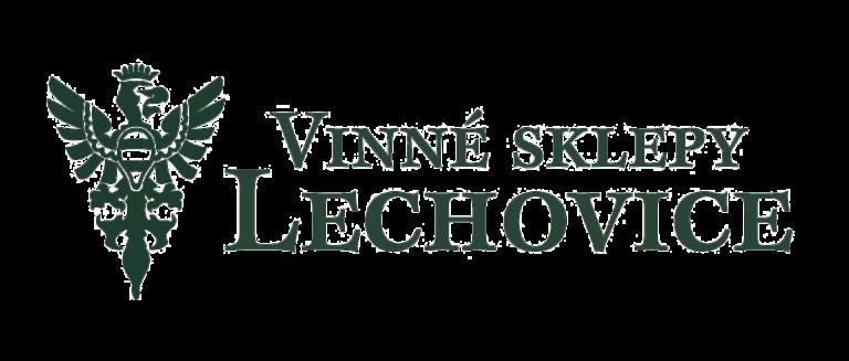 Vinné sklepy Lechovice, spol. s r. o. - logo